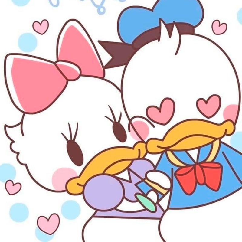 Dibujos Kawaii Amor